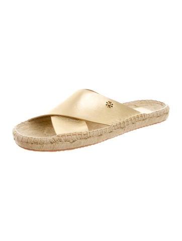 Bima Slide Sandals w/ Tags