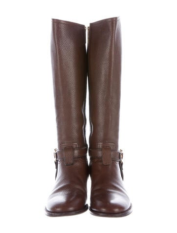 Elle Knee-High Boots