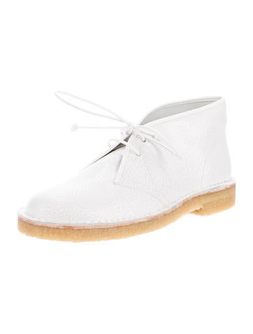 Bergen Ankle Boots