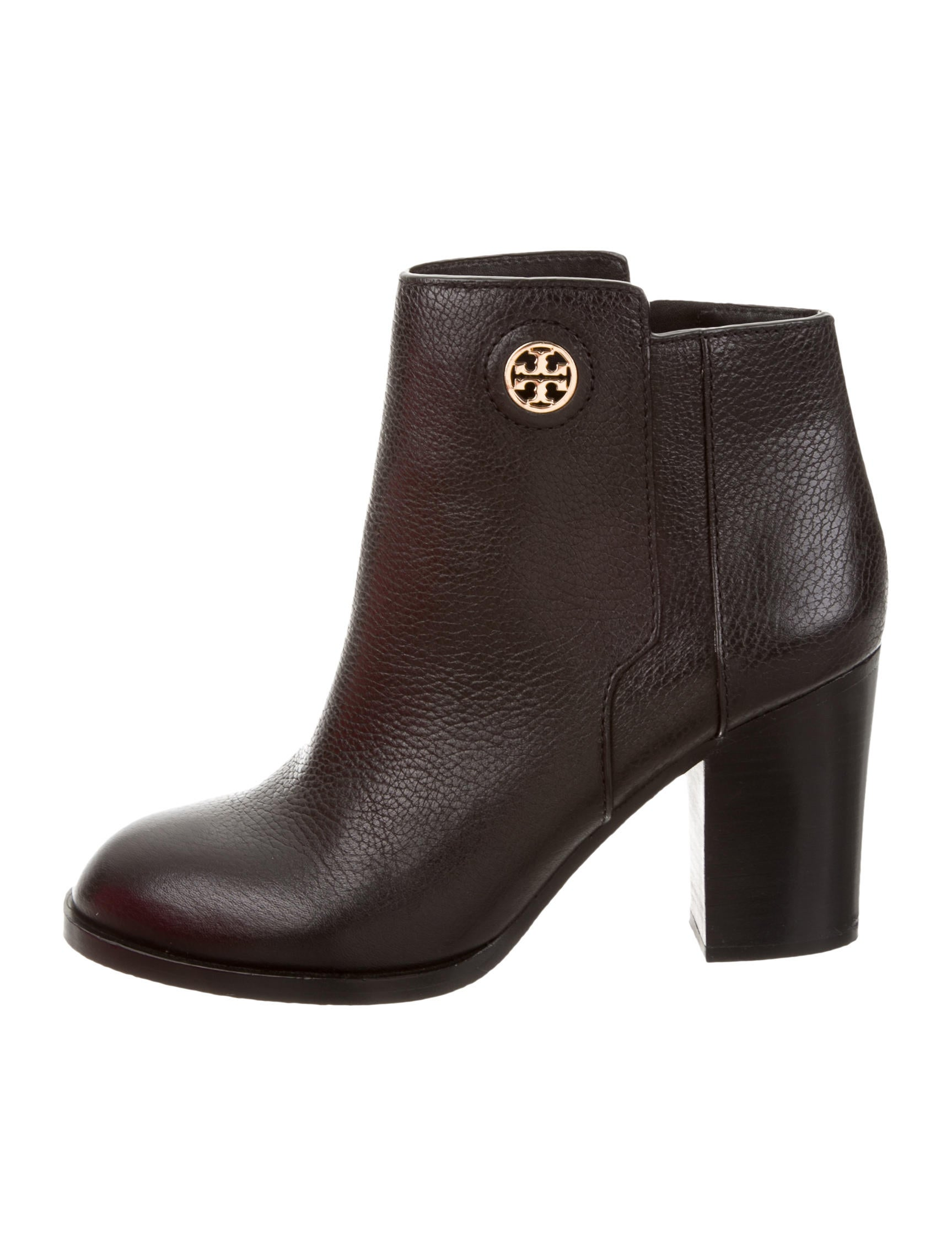 f19e401cfd57 Tory Burch Junction 85MM Booties - Shoes - WTO78633