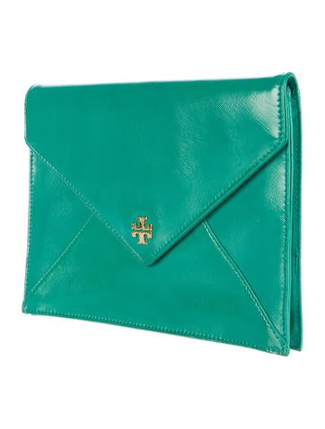 Robinson Envelope Clutch