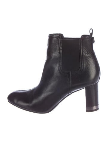 Tory Burch April Ankle Boots