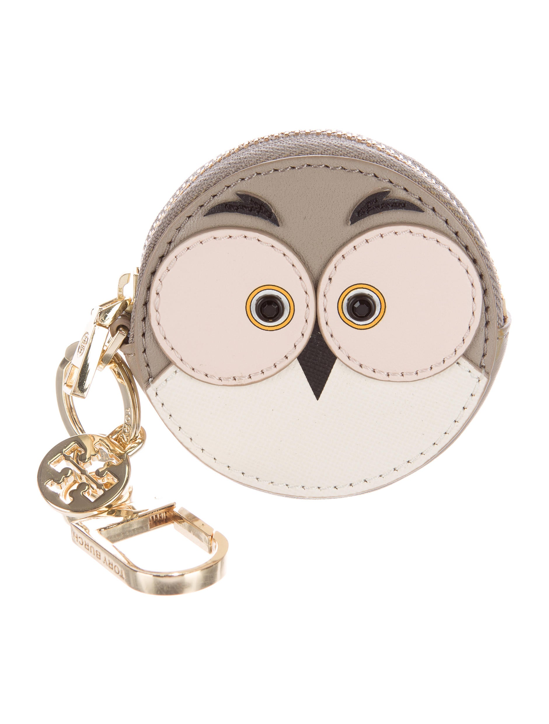 5b763d0f1fb Tory Burch Owl Coin Purse - Accessories - WTO88808