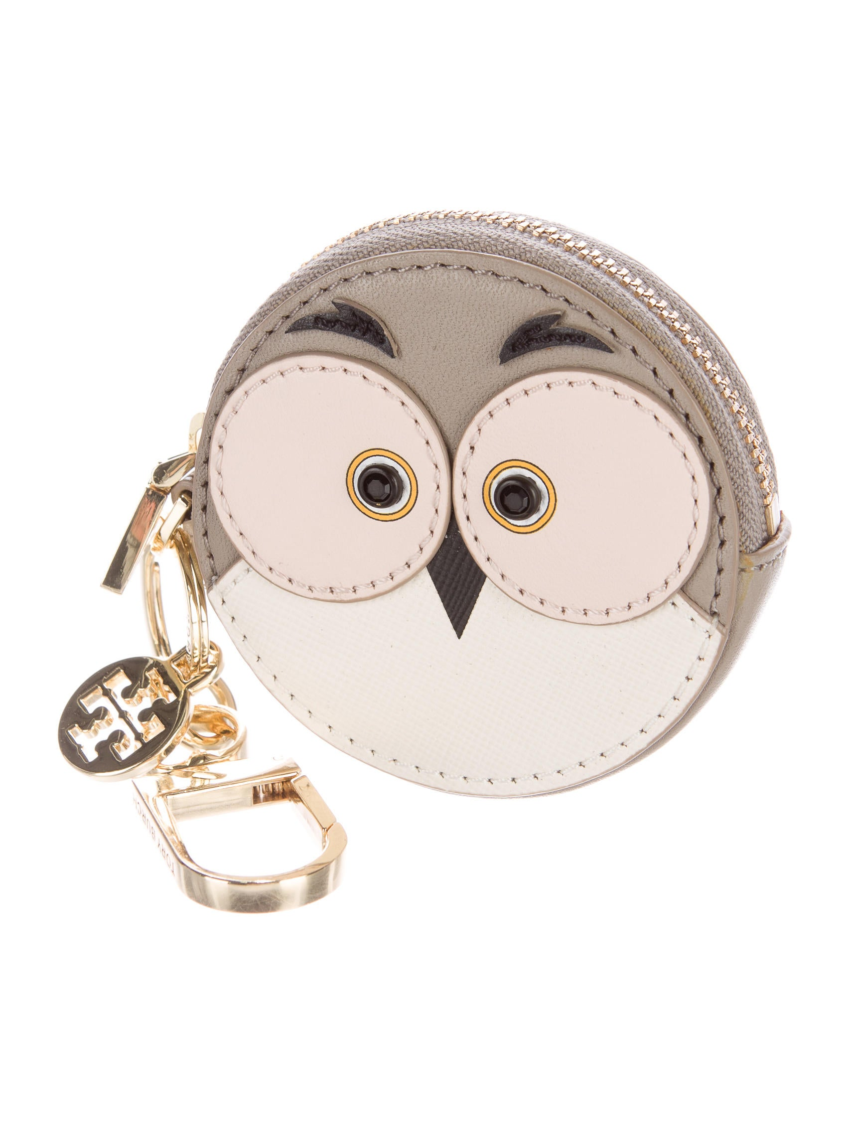 Tory Burch Owl Coin Purse - Accessories - WTO88808 The