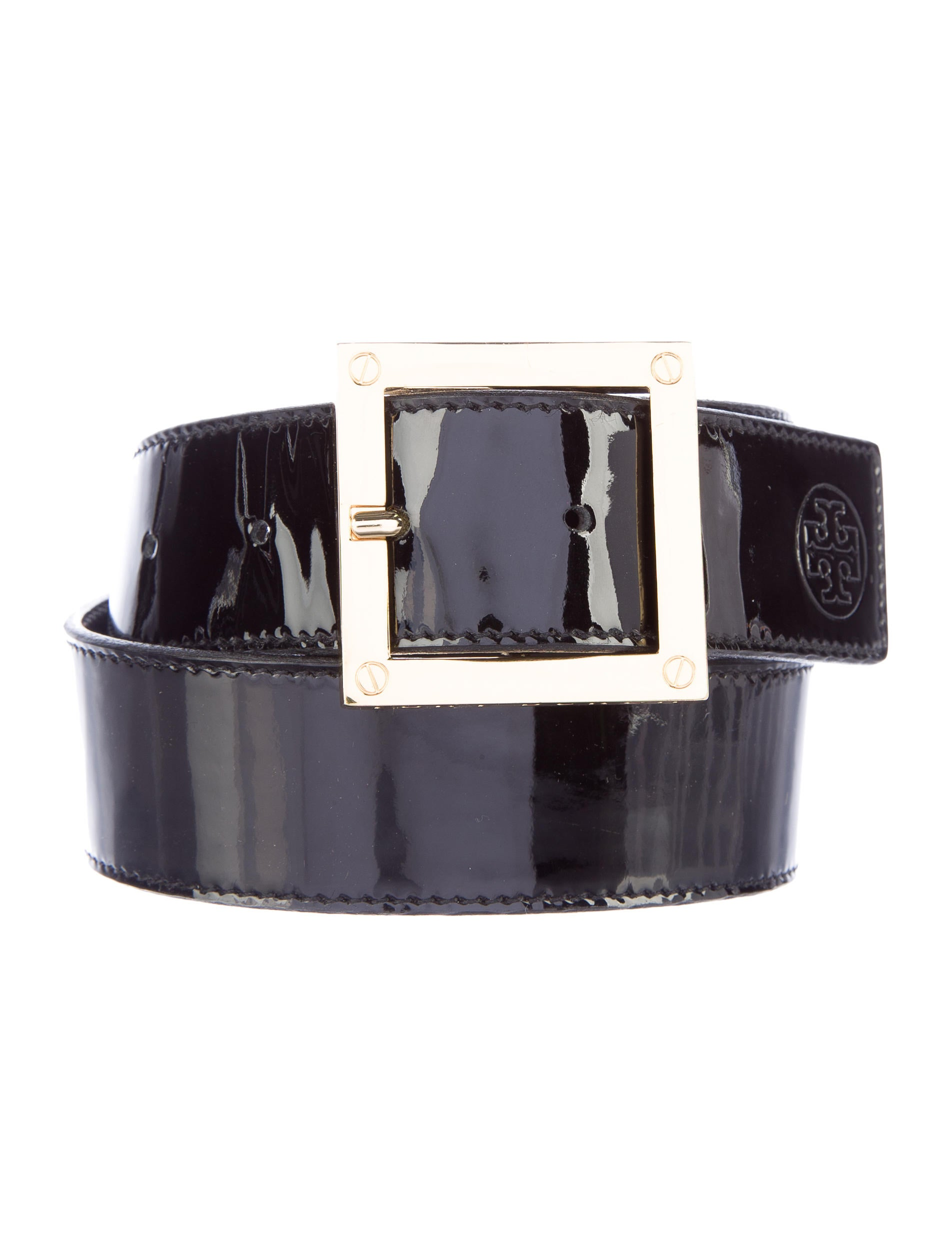 Shop patent leather belt at Neiman Marcus, where you will find free shipping on the latest in fashion from top designers.