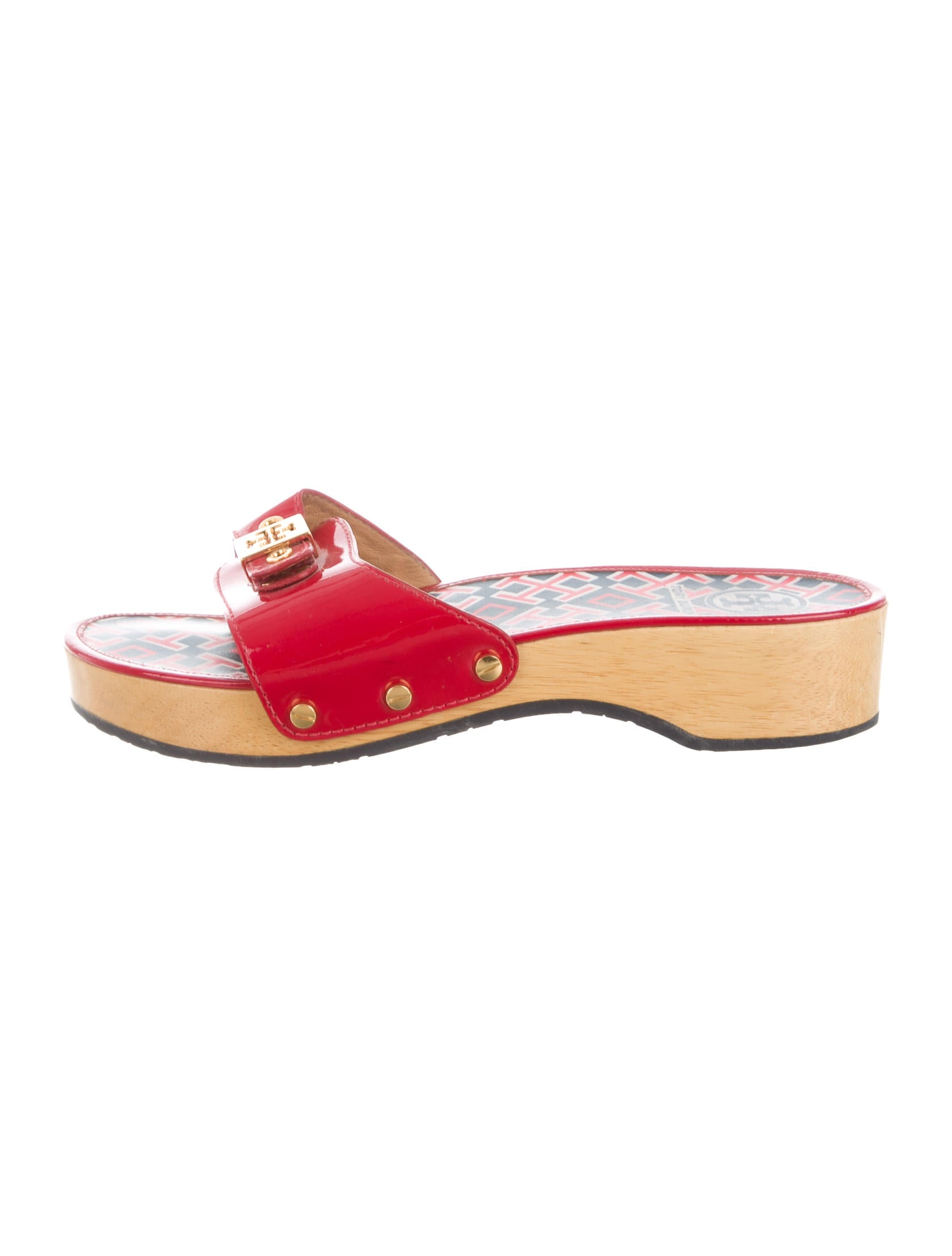 Dixon Slide Clogs