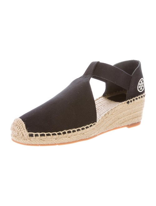 da533db018d Tory Burch Catalina Espadrille Wedge Sandals w/ Tags - Shoes ...