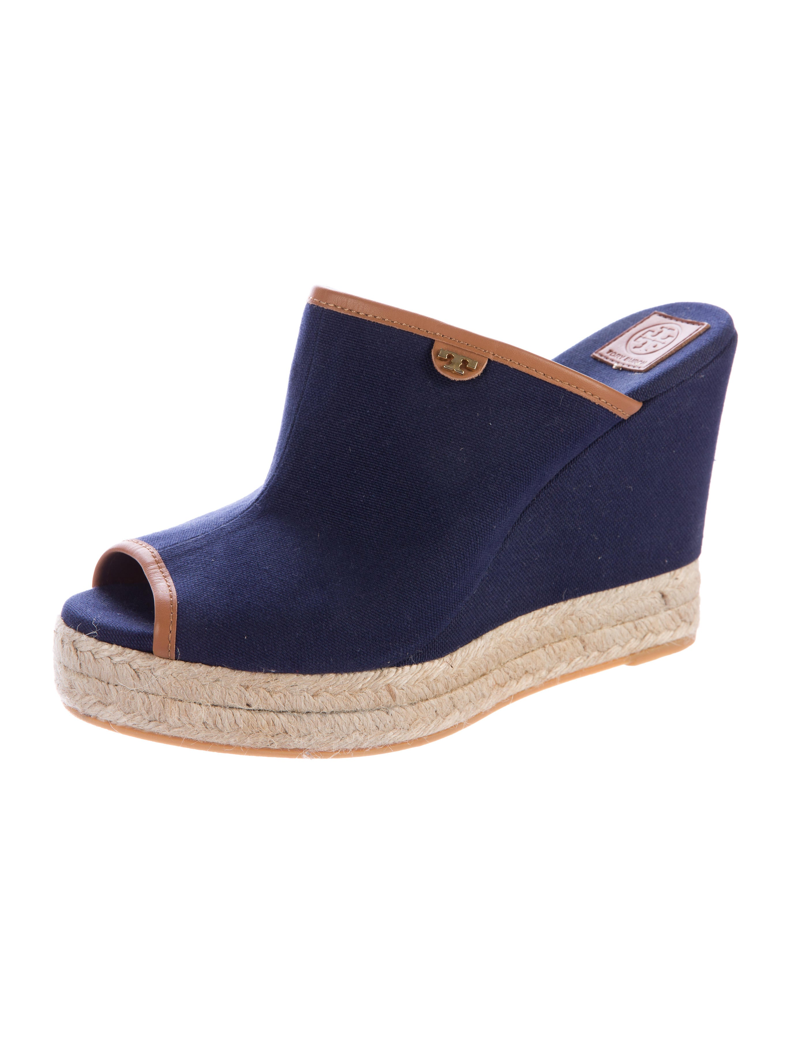 burch espadrille wedge sandals shoes wto98182