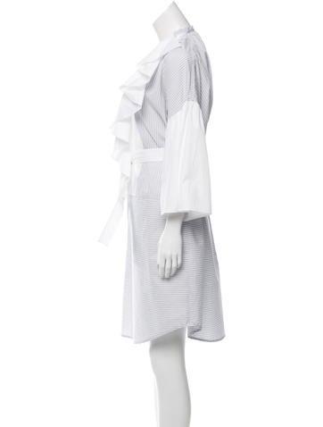 Oversize Cutout Dress w/ Tags