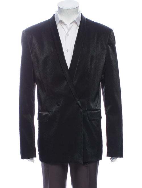 Tom Rebl Sport Coat Black