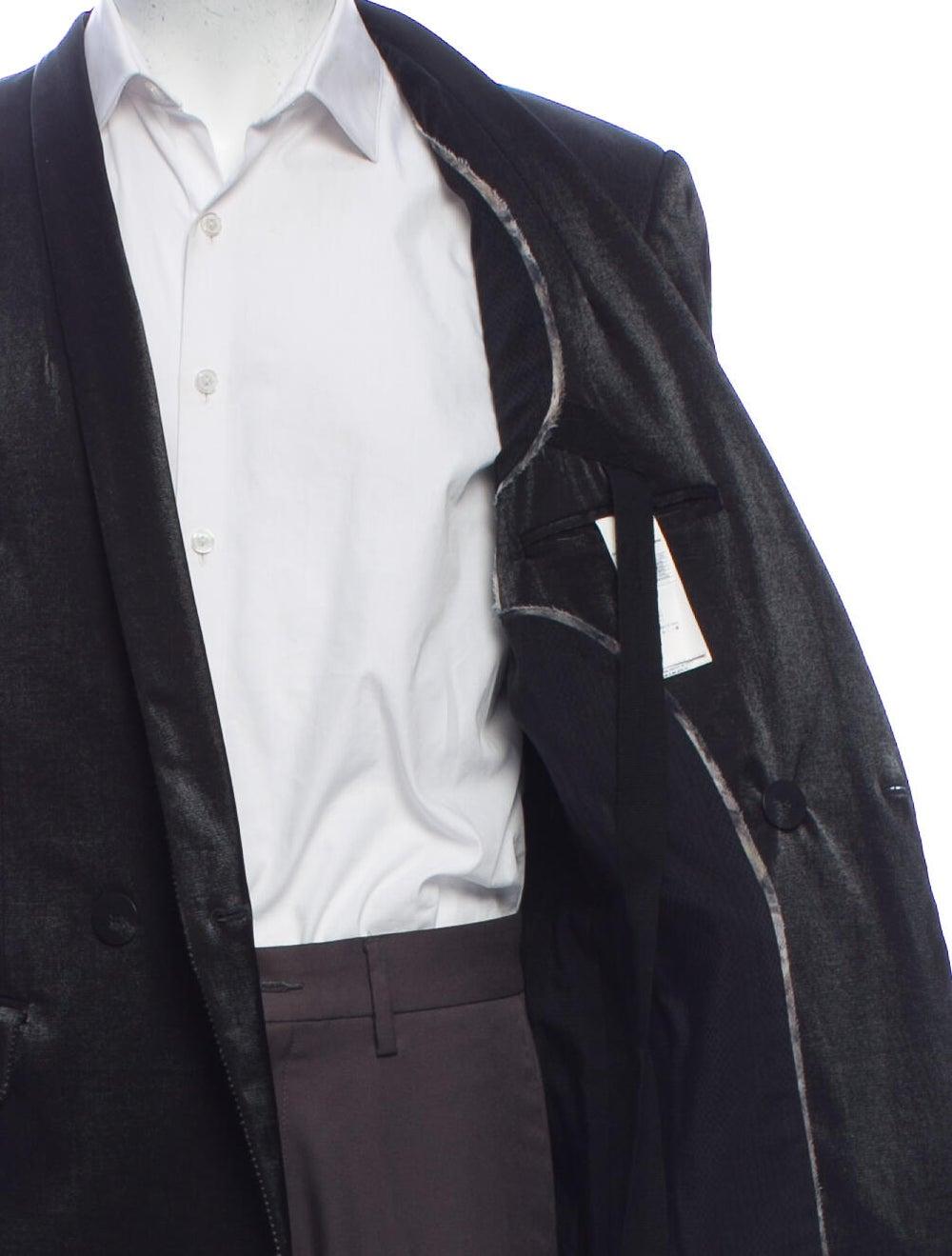 Tom Rebl Sport Coat Black - image 4