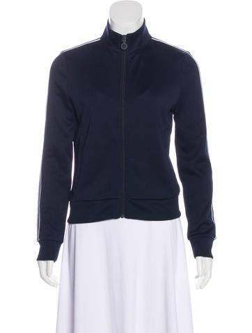 Tory Sport Athletic Lightweight Jacket None