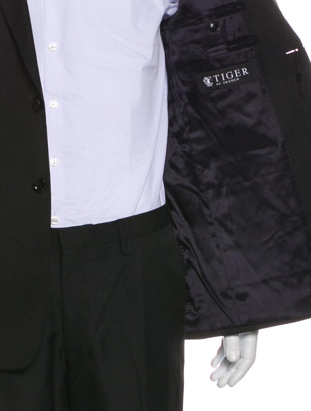 Tiger of Sweden Two-Piece Suit Black - image 5