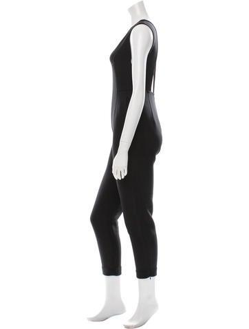 Sleeveless Jumpsuit w/ Tags
