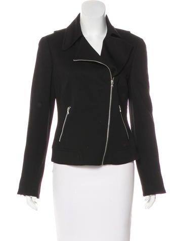 Fake Sale Online VPL Oversize Asymmetrical Jacket Top Quality Sale Online yLSNQsTRV