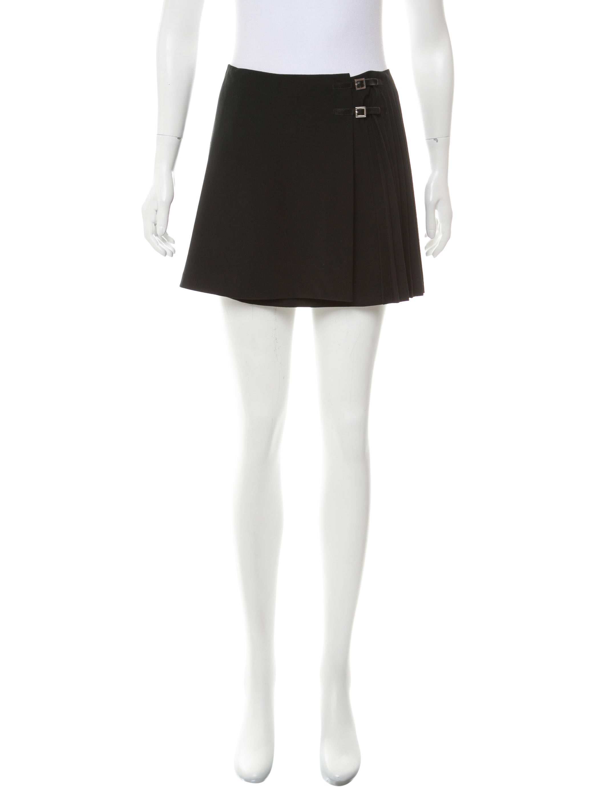 Trina Turk Zip-Accented Mini Skirt Outlet Shop Offer Hf61sR