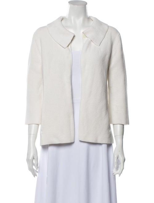 TSE Sweater White