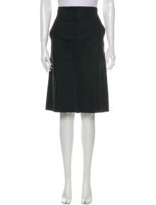 TSE Knee-Length Skirt