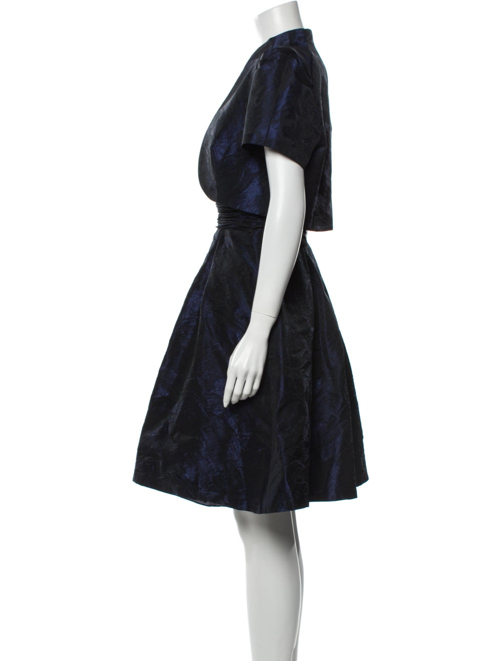 Theia Dress Set Blue - image 2