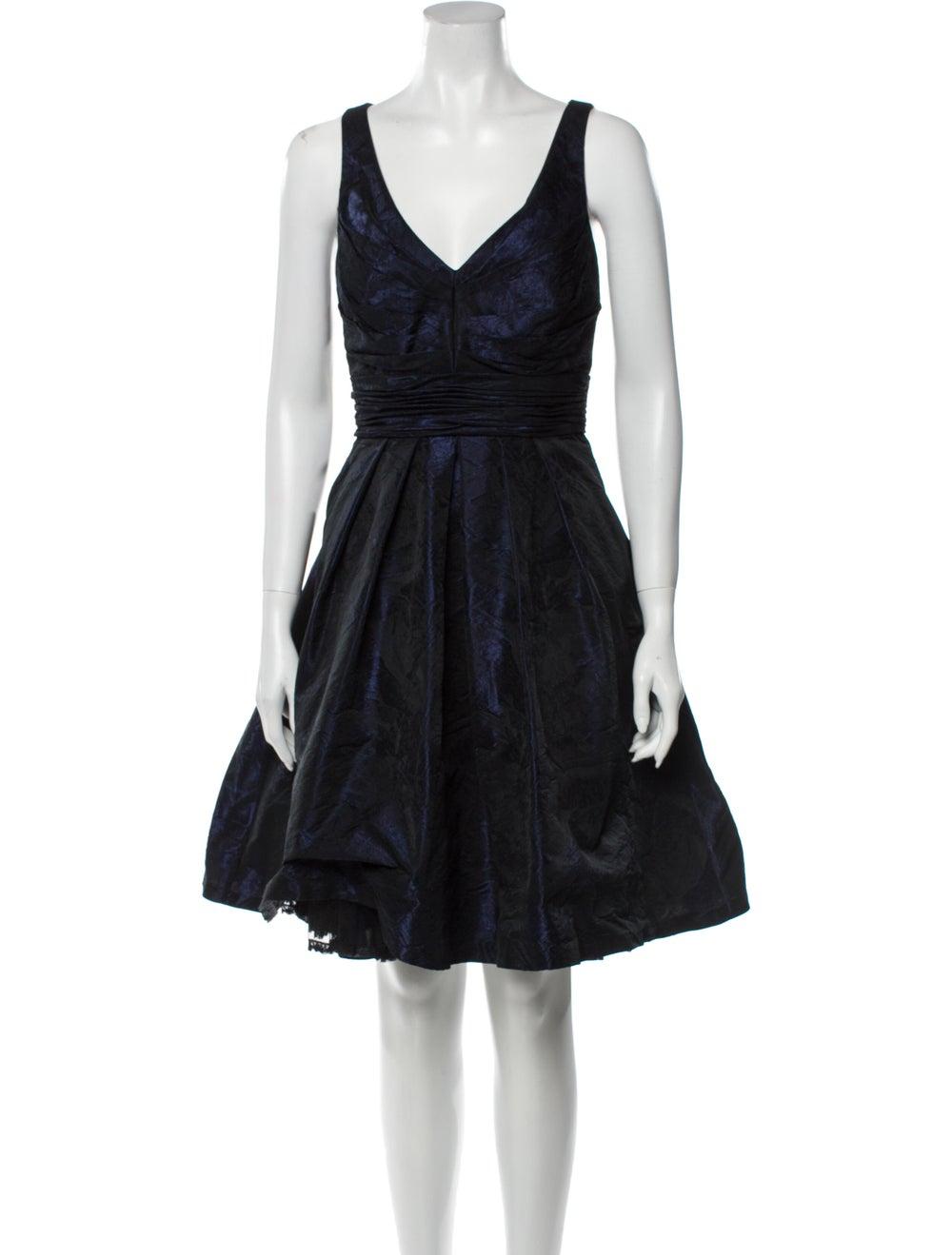 Theia Dress Set Blue - image 4