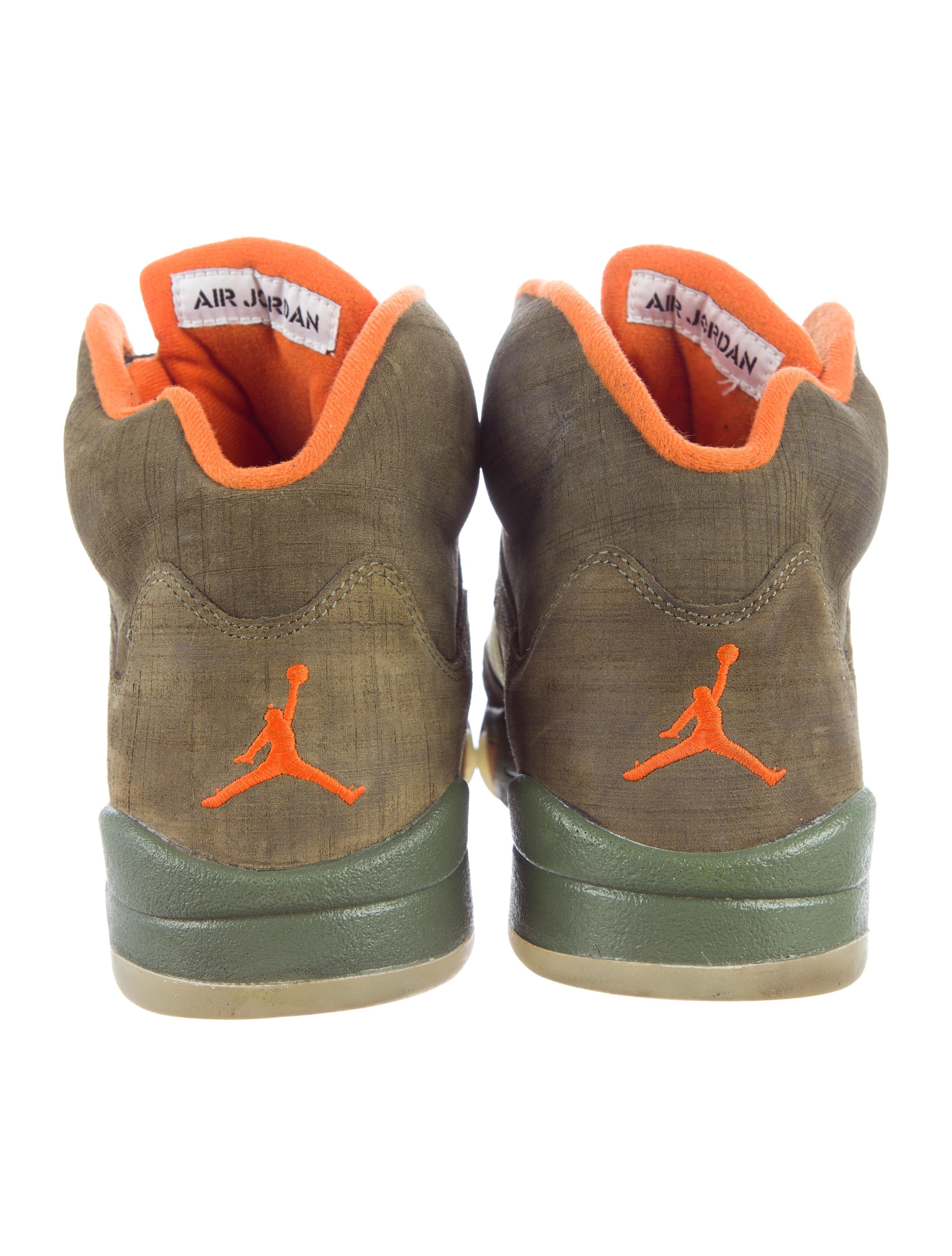 1bee96ad5a2b ... cheapest air jordan 5 retro undftd sneakers d9e03 a74ad