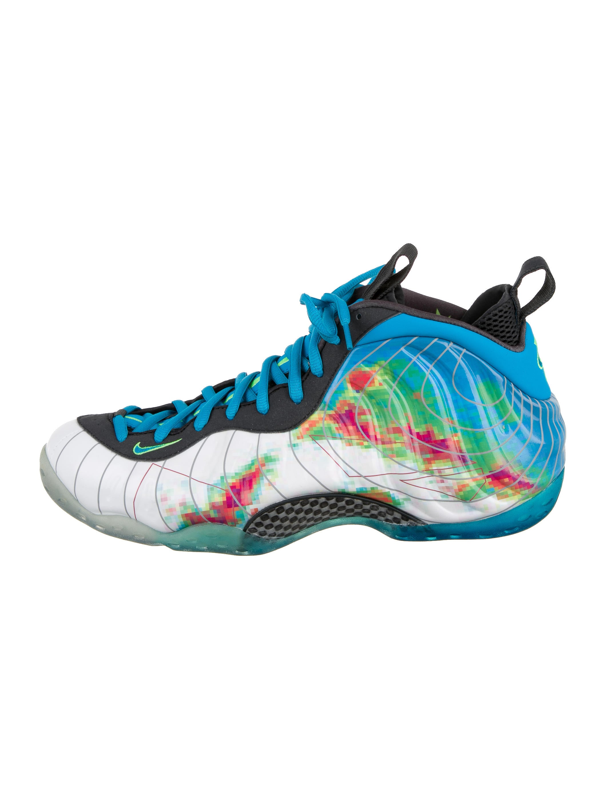 hot sale online 531a6 ca20a official nike foamposite weather first 973b5 cbb33