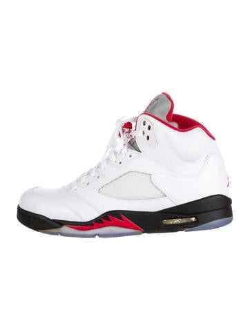Air Jordan 5 V Retro Sneakers