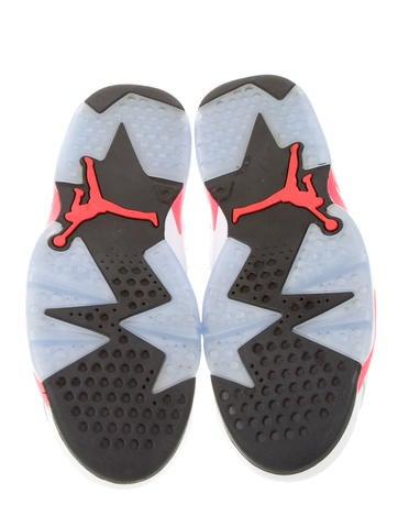 Air Jordan 6 Retro High-Top Sneakers