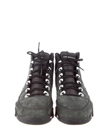 Air Jordan 9 Retro Sneakers