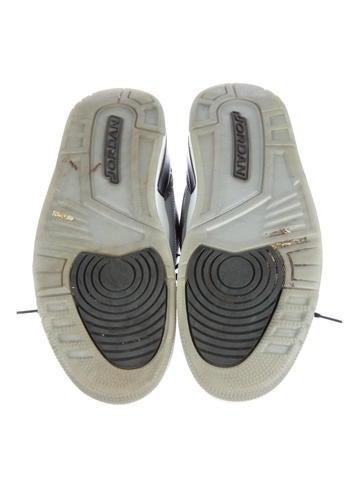 Air Jordan 3 Retro Sneakers