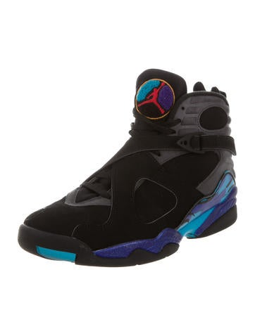 Air Jordan 8 Retro Sneakers