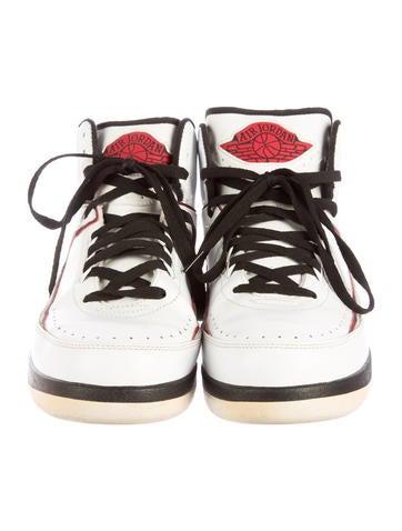 Air Jordan 2 Retro QF Sneakers