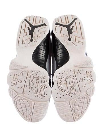 Air Jordan 9 Retro Baron Sneakers
