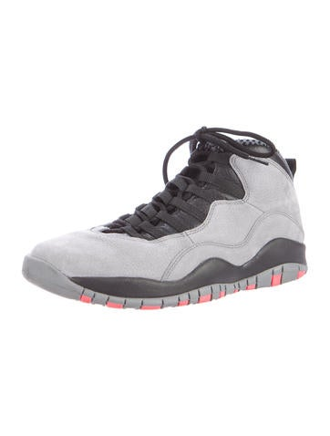 Air Jordan 10 Retro Sneakers