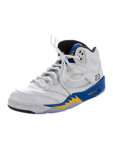 Air Jordan 5 Retro Laney 2013 Sneakers
