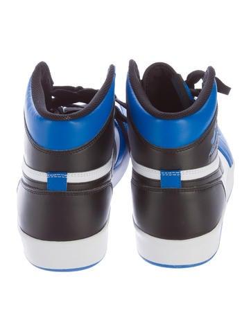2015 Air Jordan 1 Retro The Return