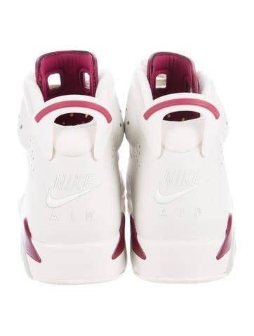 Air Jordan 6 Retro Sneakers
