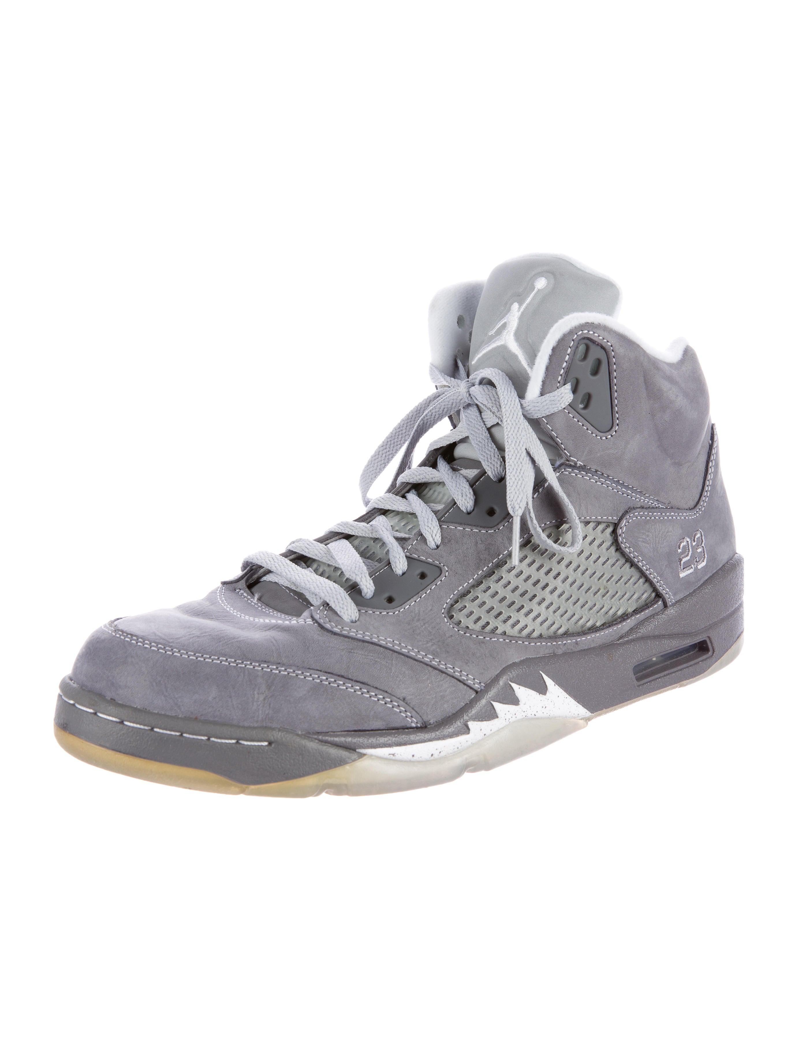 Air Jordan  Shoe Lace Size