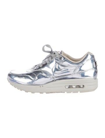Liquid Metal Air Max 1 Sneakers