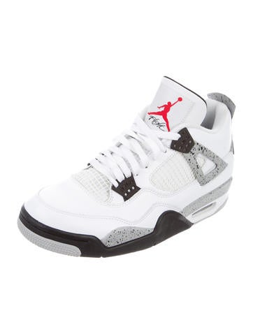 Air Jordan 4 Retro Sneakers