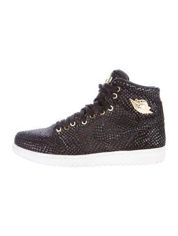 Nike Air Jordan 1 Pinnacle Sneakers None