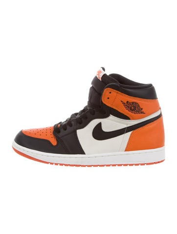 Nike Air Jordan 1 Retro Sneakers None