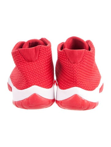 Jordan Future Sneakers