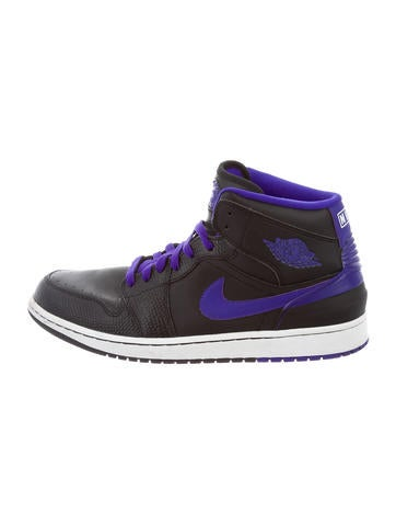 Nike Air Jordan 1 Sneakers None
