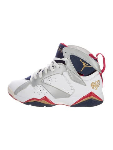 Air Jordan Retro 7 Olympic Sneakers