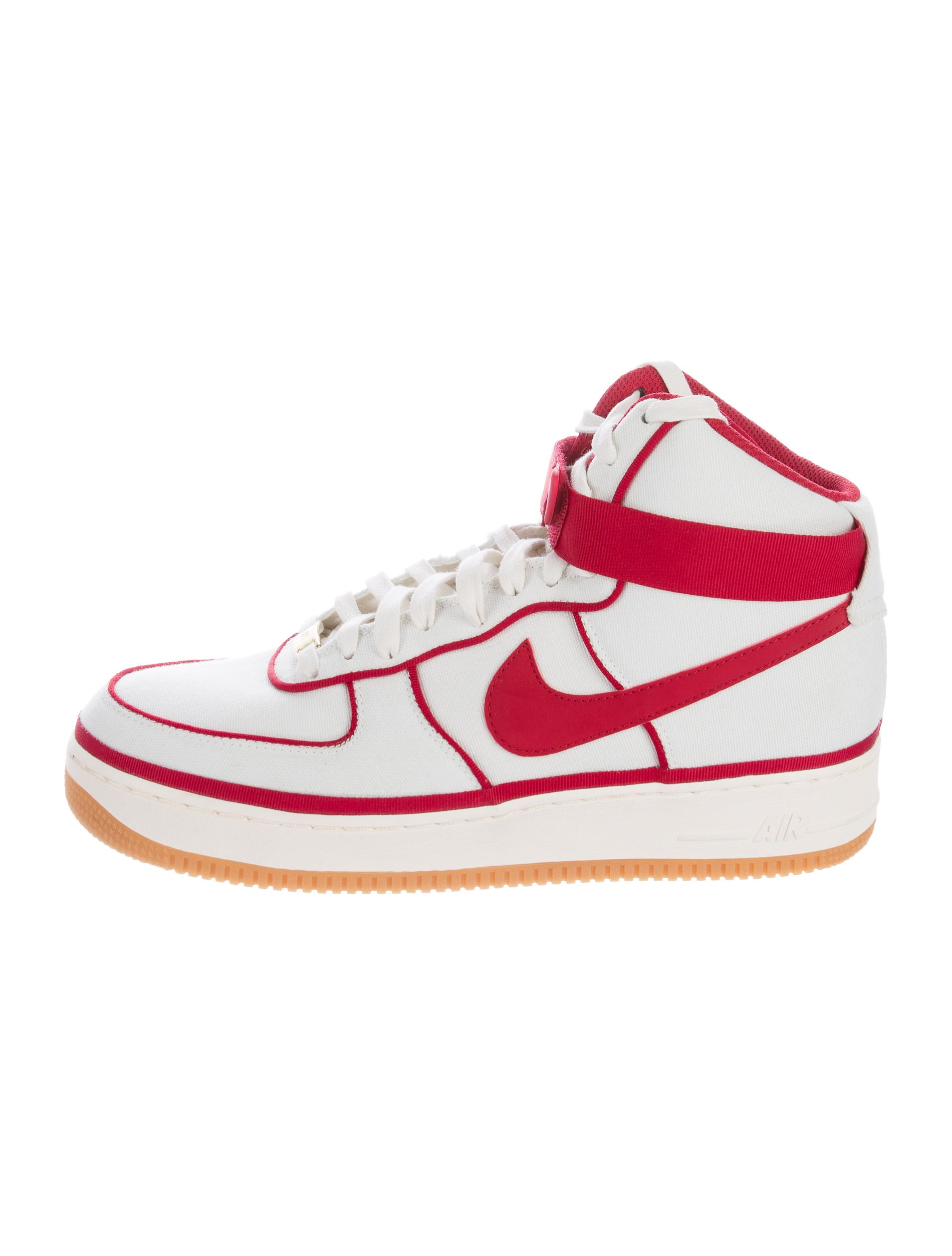nike air force 1 high 39 07 sneakers w tags shoes wu221086 the realreal. Black Bedroom Furniture Sets. Home Design Ideas