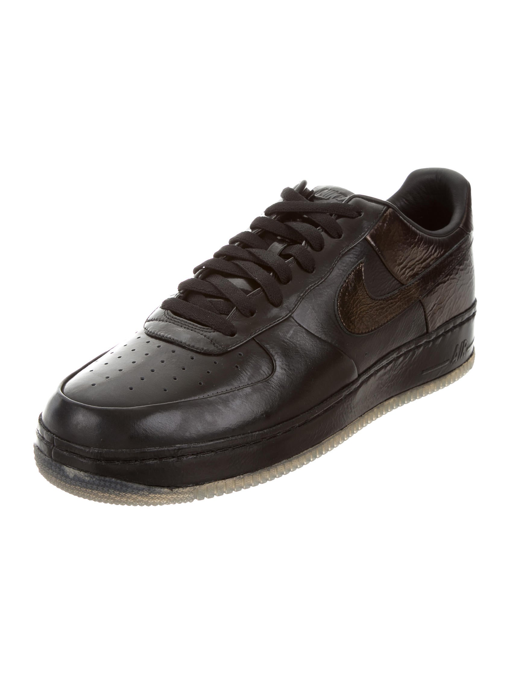 nike jay z all black everything air force 1 sneakers. Black Bedroom Furniture Sets. Home Design Ideas