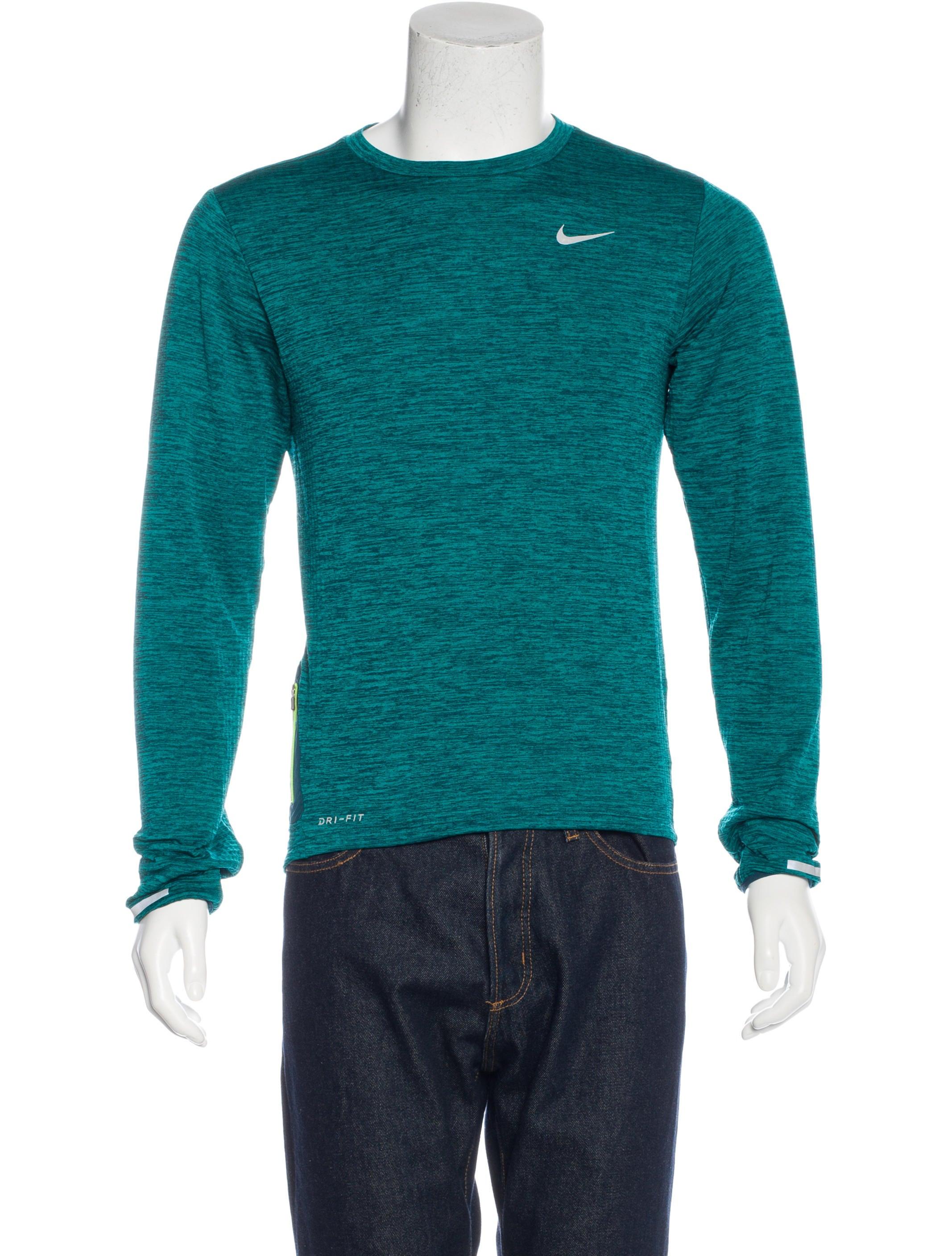 Nike dri fit running t shirt clothing wu221116 the for Dri fit material shirts