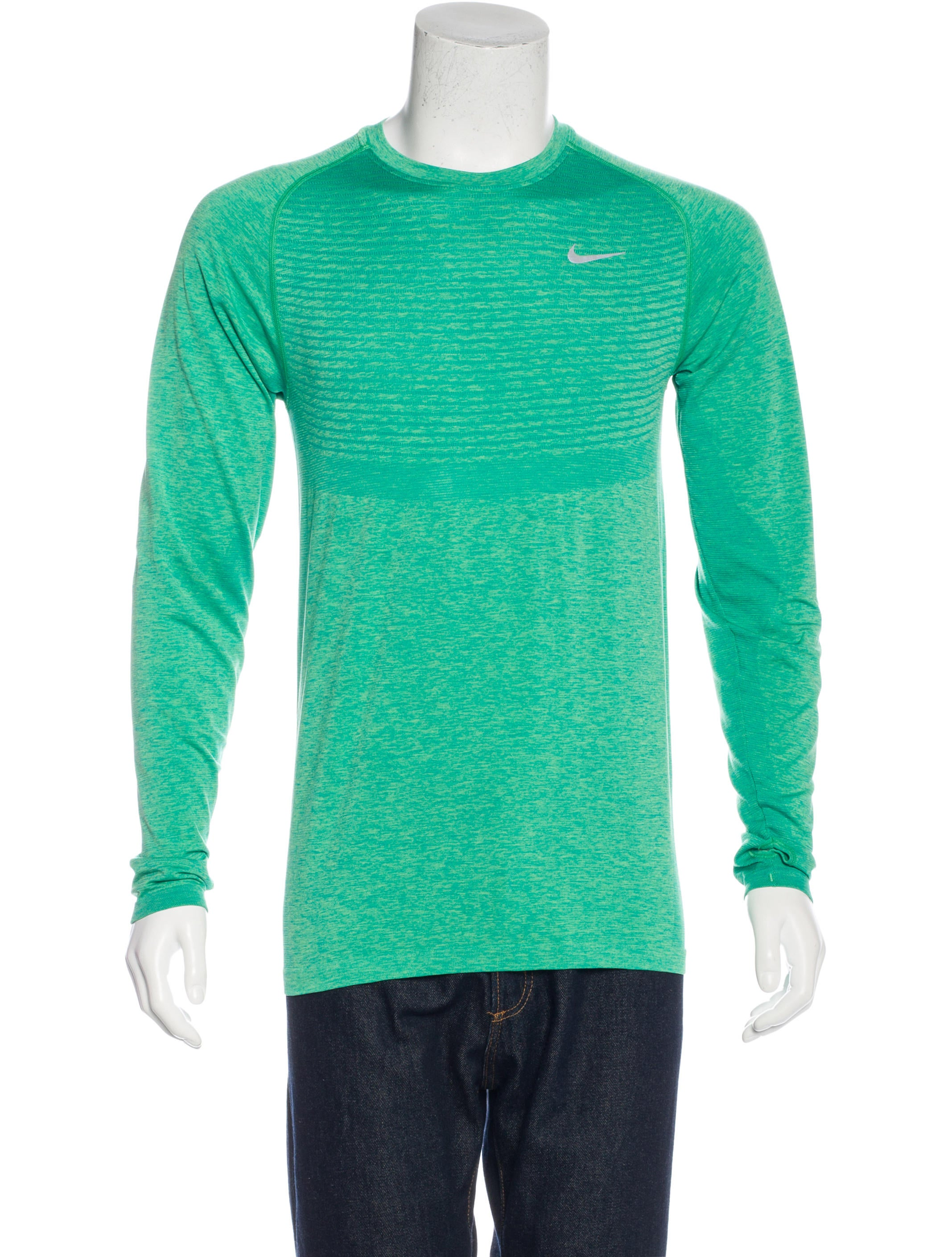 Nike dri fit running t shirt clothing wu221118 the for Dri fit dress shirts