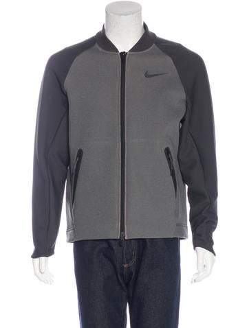 Nike Dri-Fit Therma Jacket w/ Tags None